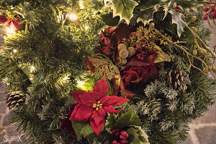 Padova e la magia del Natale: luci