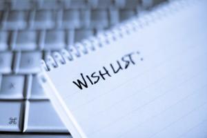 La mia wish list da C&A