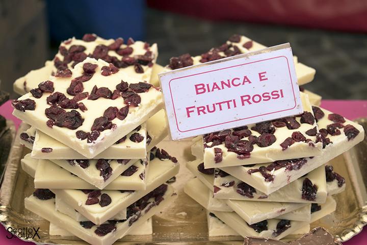 ChocoMoments - La fabbrica del cioccolato a Padova