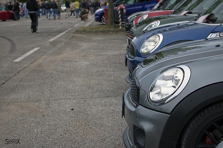 Secondo Ritrovo Motori Padova
