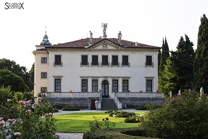 Sorsi d'Autore a Villa Valmarana a Vicenza