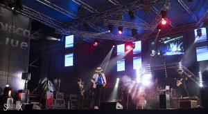 Live events: Jacksonmania