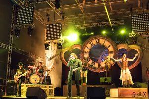 Live Events: Oro Incenso & Birra