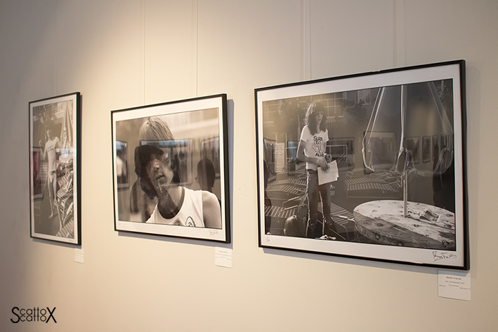 Future Vintage Festival 2016 a Padova: mostra fotografica sui Ramones
