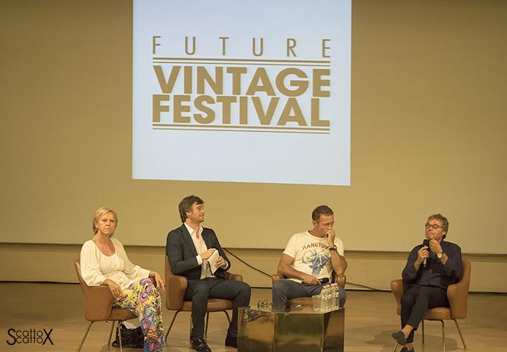 Future Vintage Festival 2016 a Padova: intervista a Rocco Siffredi