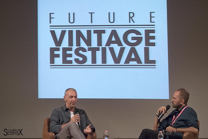 Future Vintage Festival 2016 a Padova: intervista a Linus