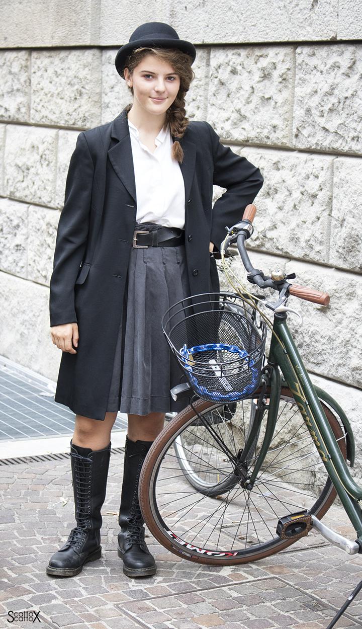 Future Vintage Festival 2016 a Padova: Tweed Ride Italia