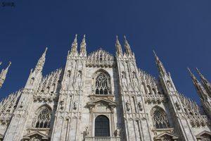 Una giornata a Milano: appuntamenti, mostre e negozi