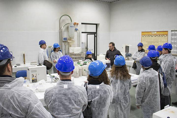 Grandi Molini Italiani per Open Factory 2016: il laboratorio di sicurezza ambientale