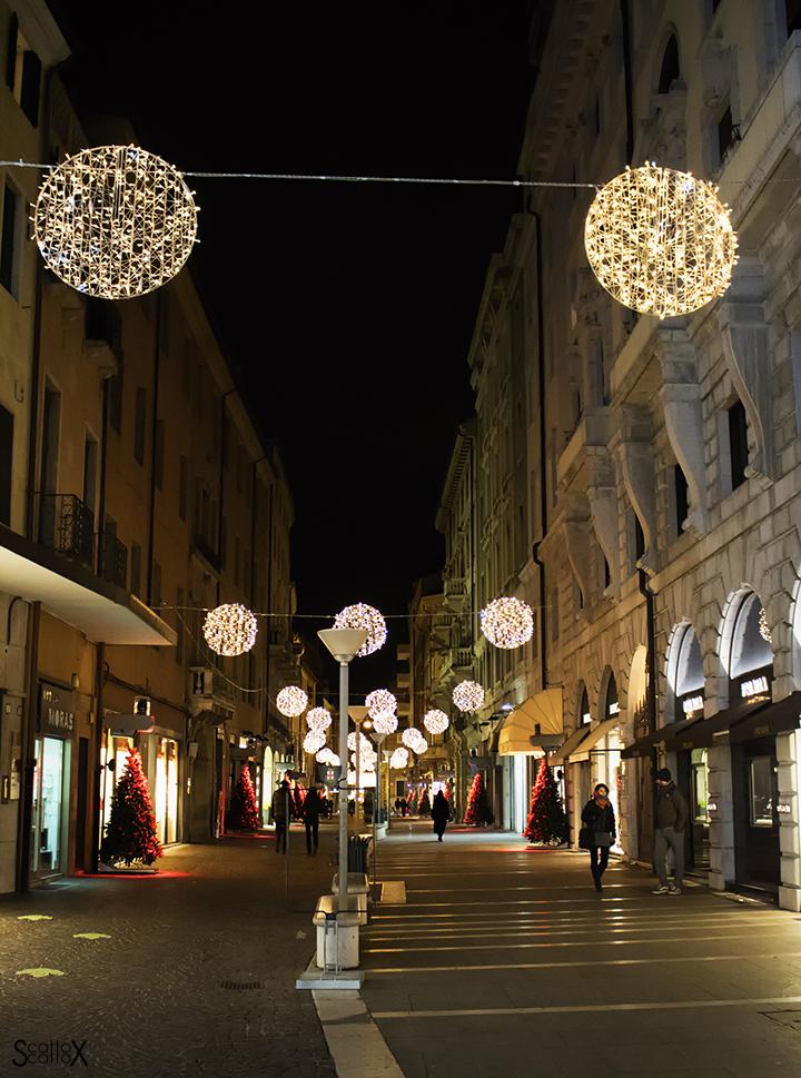 Natale a Padova