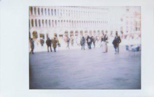 Con la Diana F+ al carnevale di Venezia