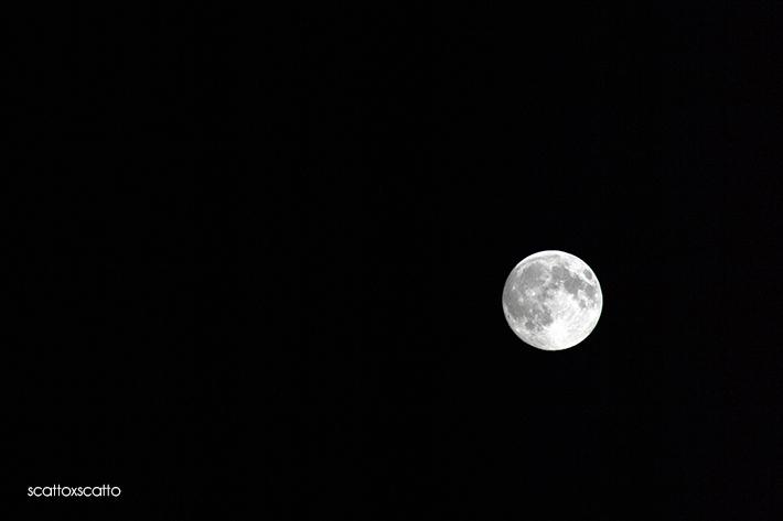 La Superluna!