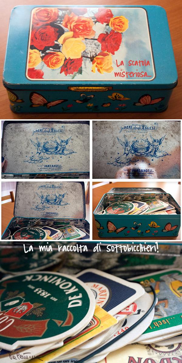 La scatola misteriosa