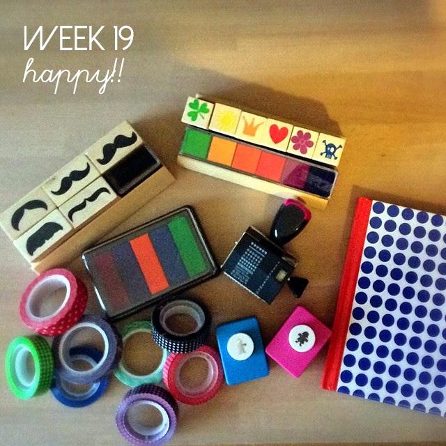 19-52 week project