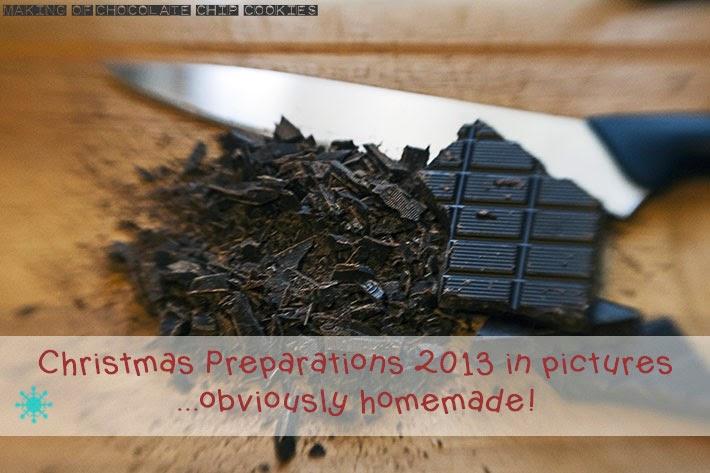 Homemade Christmas 2013 ♥
