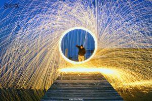 """""""Colora la luce"""": il challenge fotografico di Rossopadova"""