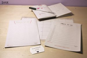 "Freebies: ""things to do"" list stampabile"