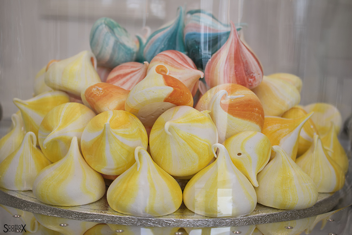 Cake Studio Padova: dolci creativi per occasioni speciali - Meringhe di tutti i sapori