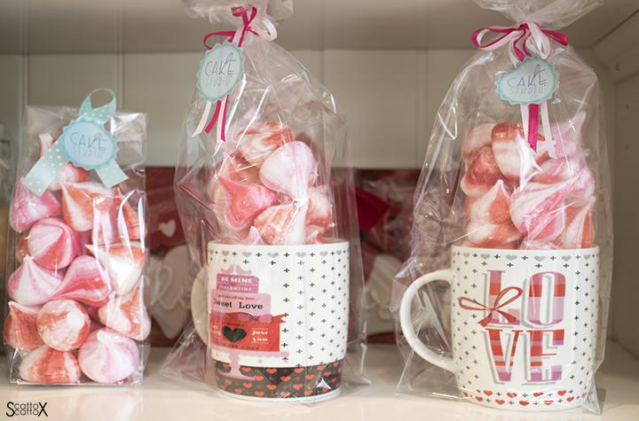 Cake Studio Padova: dolci creativi per occasioni speciali - San Valentino