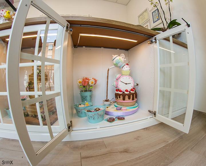 Cake Studio Padova: dolci creativi per occasioni speciali - Creazioni in vetrina