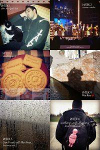 Il mio 2014 in 52 immagini