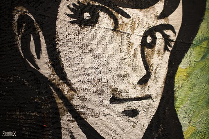 Lupin a Padova