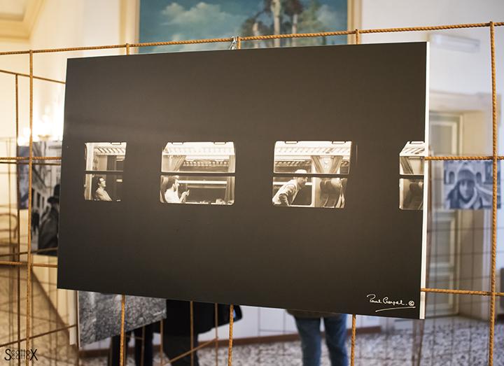 Paul Crespel Streetphotography