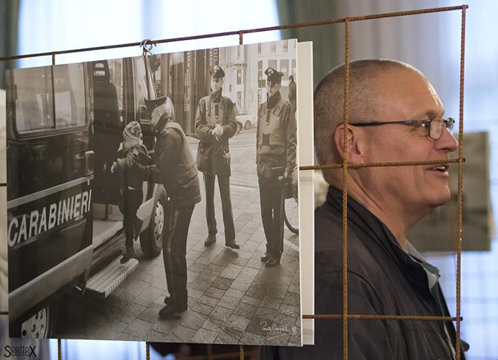Paul Crespel: la mostra a Villa Boschi - L'autore racconta i suoi scatti