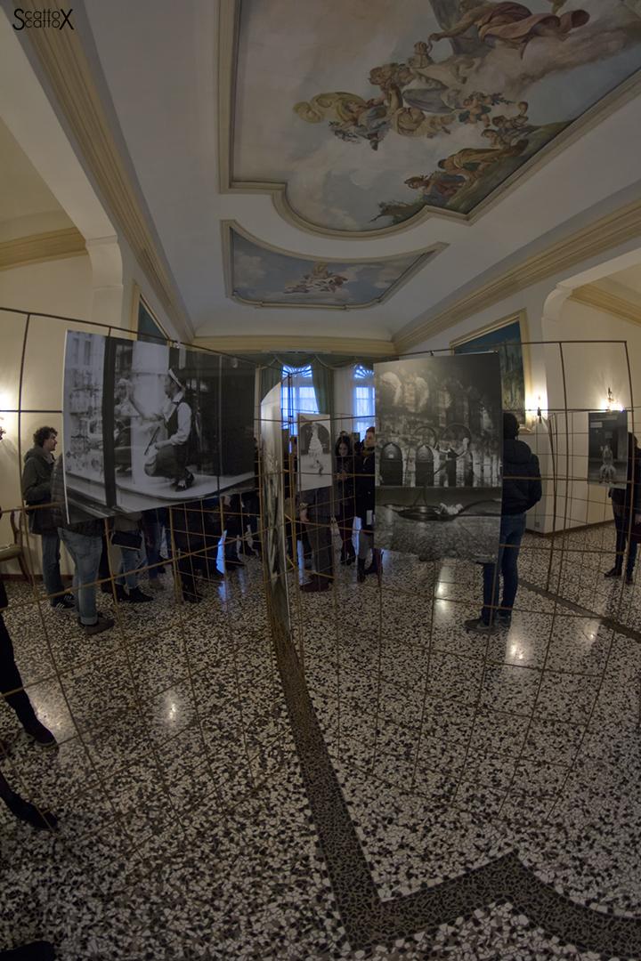 Paul Crespel: la mostra a Villa Boschi