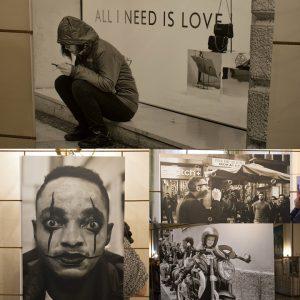 Paul Crespel: la street photography in mostra a Isola della Scala