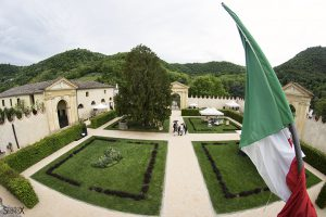 Villa dei Vescovi #oltreilpaesaggio