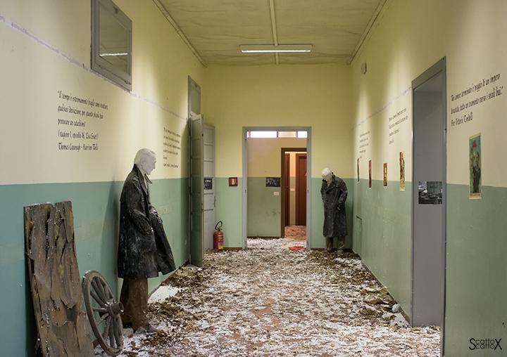 Risultati immagini per Il Silenzio Assordante di Chernobyl