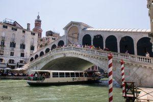 Una passeggiata a Venezia è sempre una buona idea