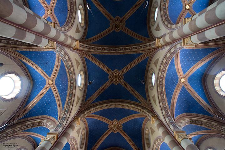La Cattedrale di Alba