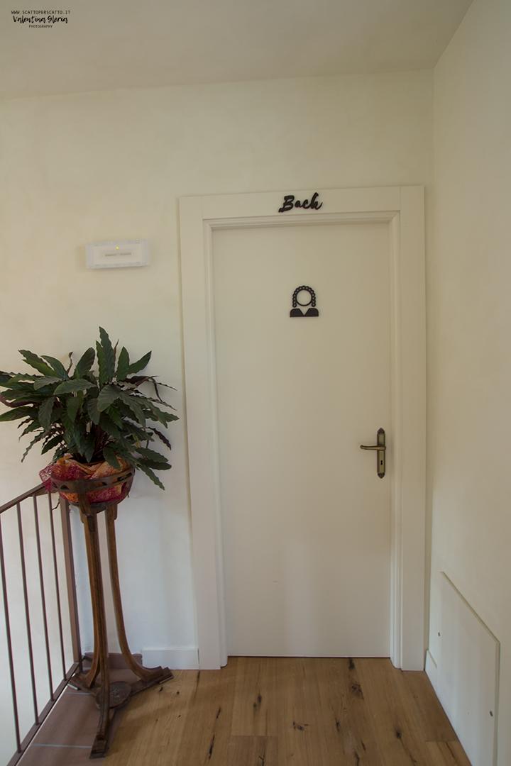Le stanze della musica: la porta della nostra stanza
