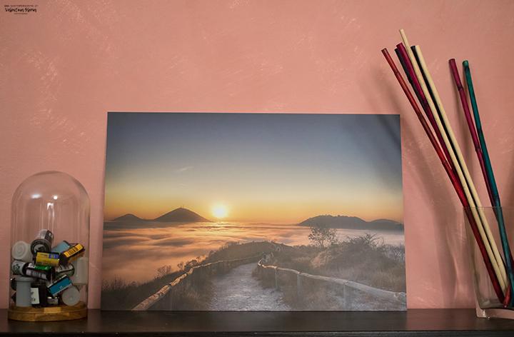 Saal Digital foto quadro: il mio foto quadro