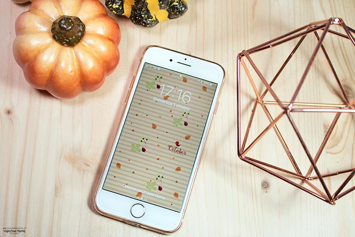 Free download | Lo sfondo di Ottobre: è autunno!