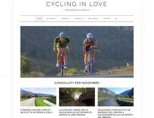 Intervista con blogger Cycling In Love – Calendario dell'avvento