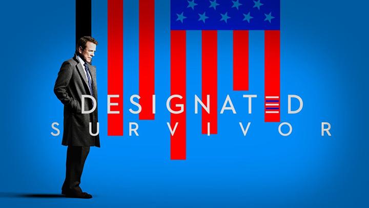 I miei preferiti su Netflix: Designated Survivor
