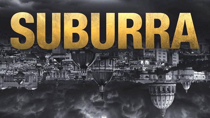 I miei preferiti su Netflix: Suburra - La serie