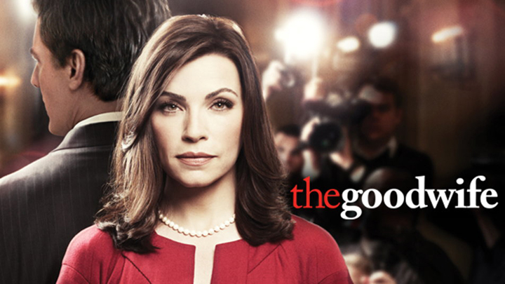 I miei preferiti su Netflix: The Good Wife