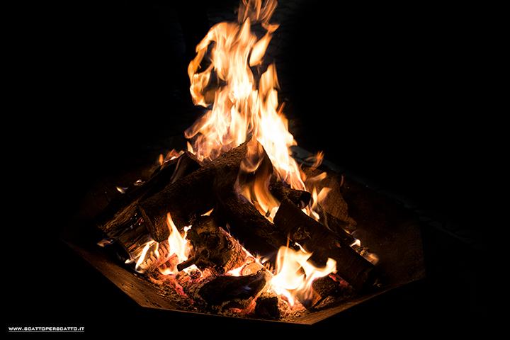 Natale da Garden Cavinato: accendiamo il Natale - fuoco
