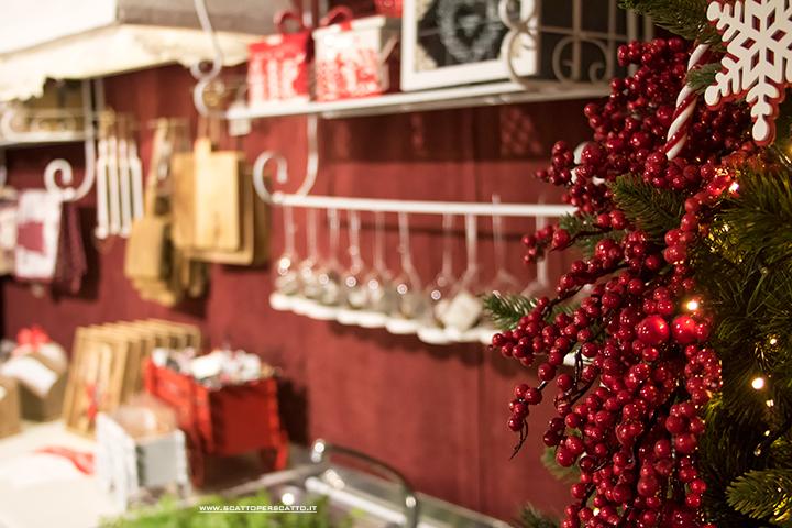 Natale da Garden Cavinato: accendiamomi Natale - decorazioni natalizie