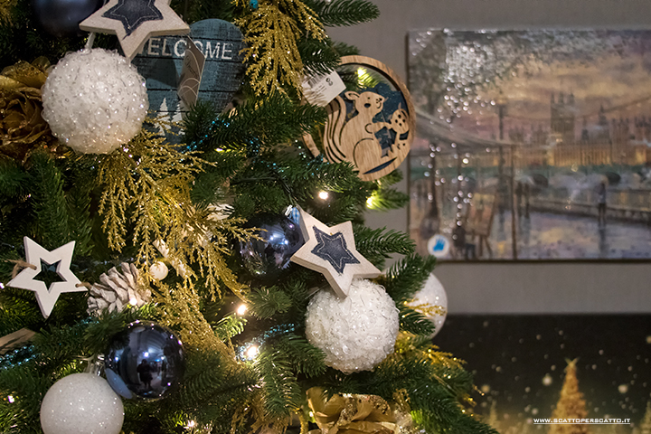 Natale da Garden Cavinato: accendiamo il Natale - decorazioni natalizie