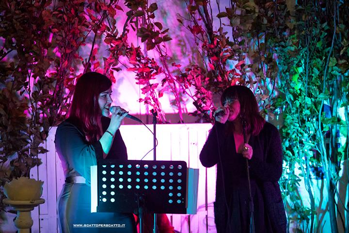 Natale da Garden Cavinato: accendiamo il Natale - UVM Show & Musical