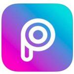 App fotografiche per Instagram: PicsArt