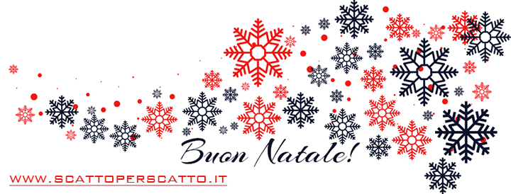 La cover di Natale per Facebook – Calendario dell'avvento