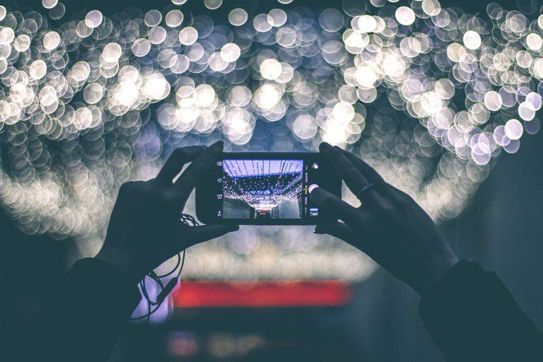 Le app fotografiche per Instagram – Calendario dell'avvento