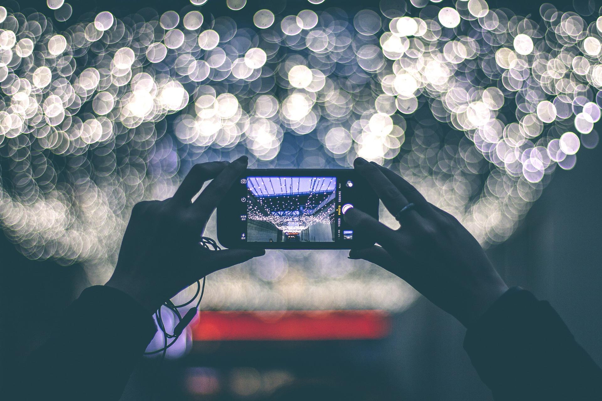 App fotografiche per Instagram