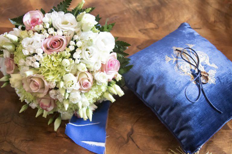 bouquet pagina contatti